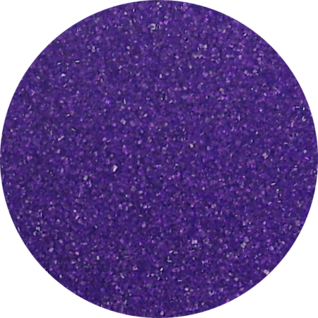 TBK Purple Sanding Sugar