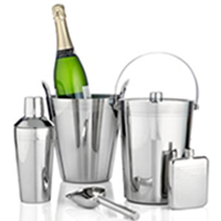 TBK Bar & Wine Accessories