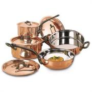 TBK Copper Cookware