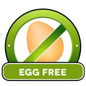 Guaranteed Egg Free