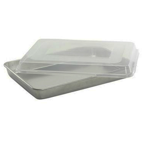 Nordic Ware Commercial 13 5 X 18 5 X 3 25 Inch Sheet Pan
