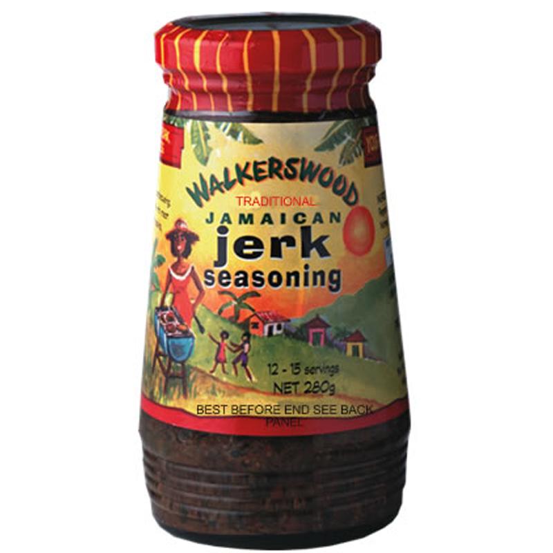 how to make jamaican jerk chicken seasoning