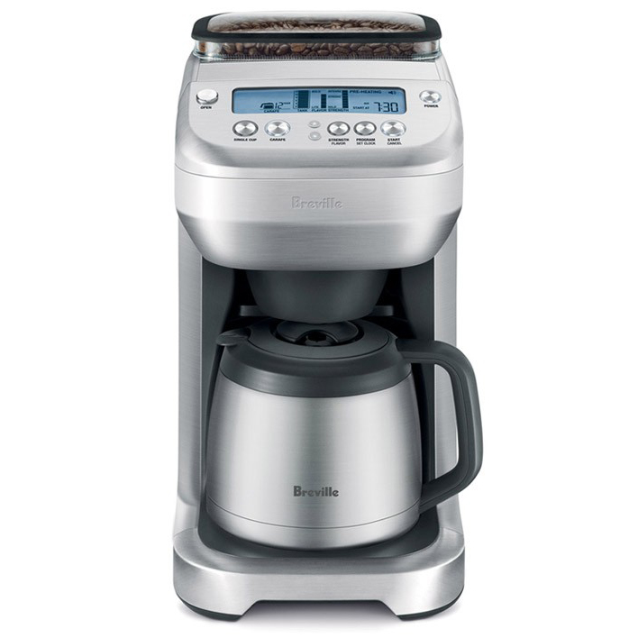 Coffee Maker Breville : Breville YouBrew 12 Cup Coffee Maker