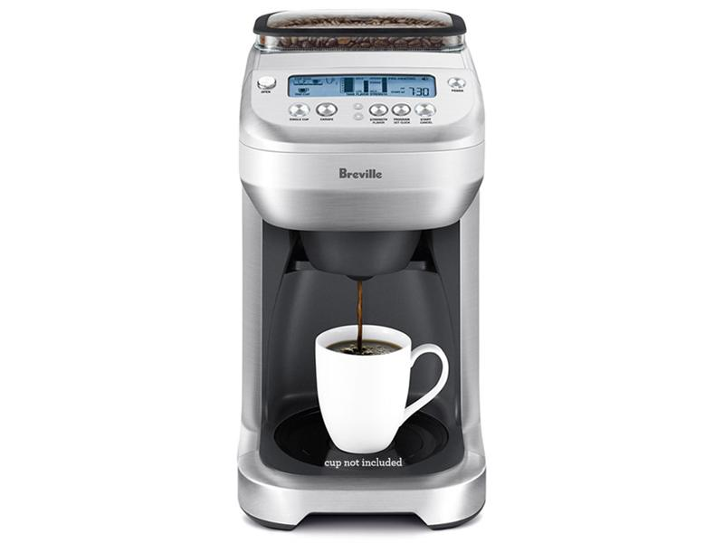 Breville Coffee Maker Youbrew Review : Breville YouBrew 12 Cup Coffee Maker