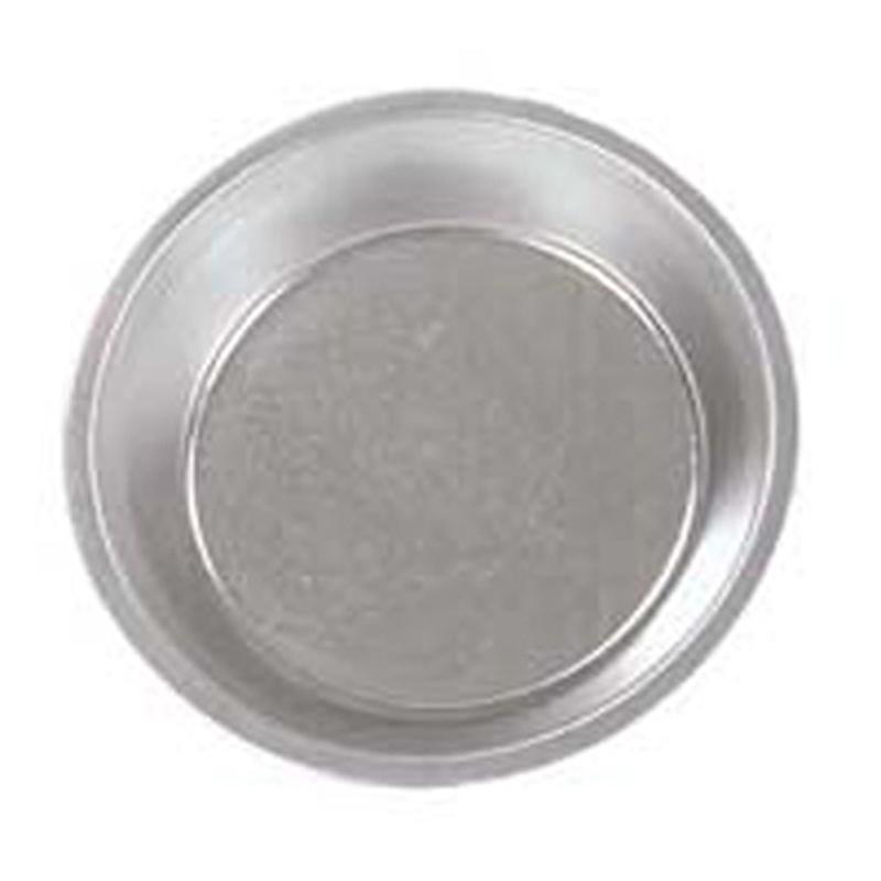 Fox Run 7 Inch Tinplate Steel Pie Pan