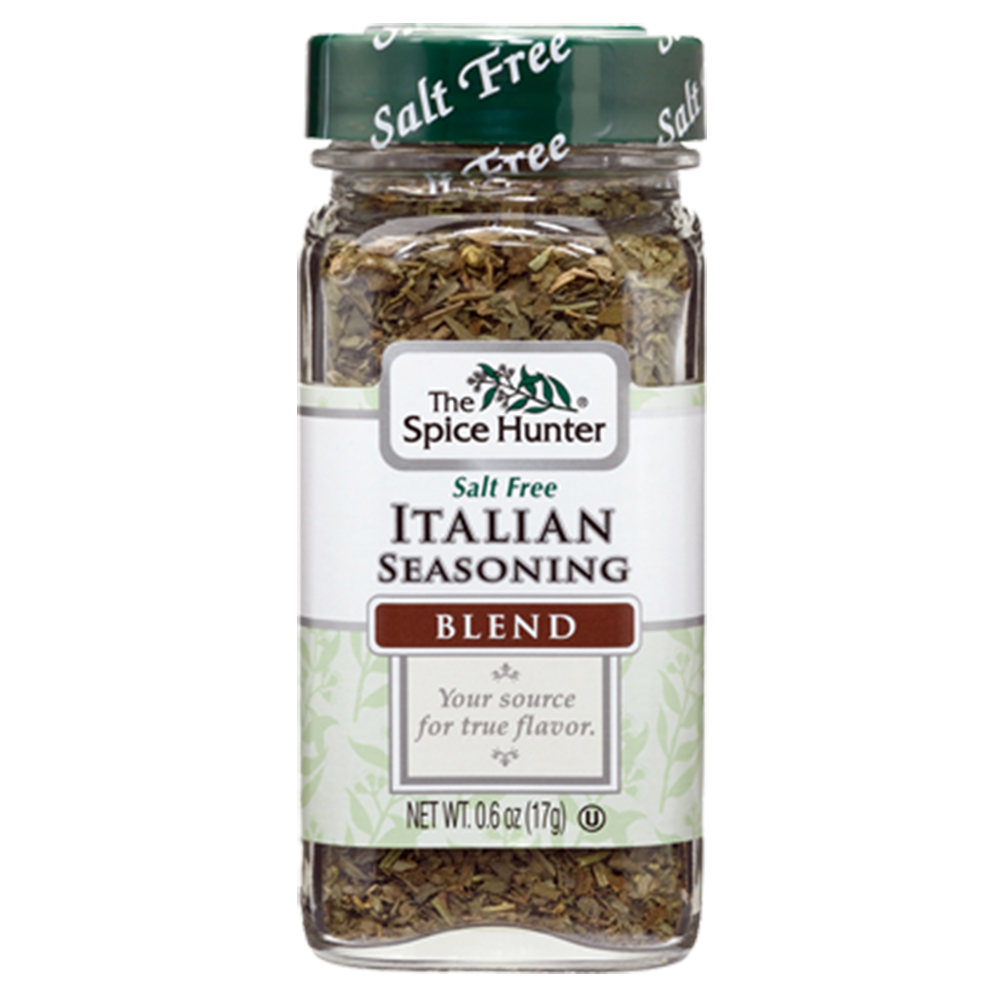 Italian seasoning spices