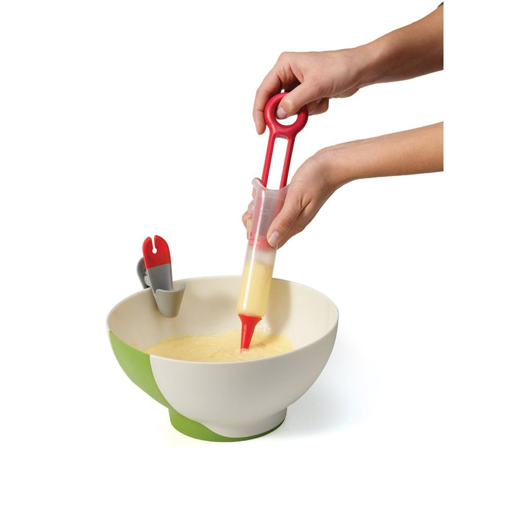 Chef N Pastry Pen Cupcake Baking And Decorating Tool