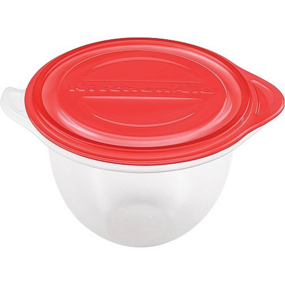 Kitchenaid Stand Mixer Bowl Liner 2pk