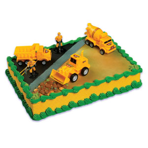 Bob The Builder Cake Walmart