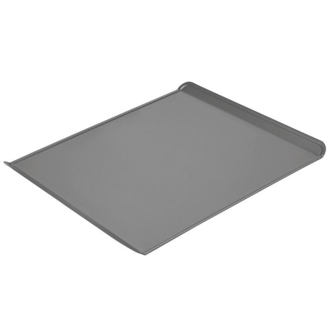 Chicago metallic non stick large cookie sheet for Non stick craft sheet large