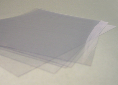 Tbk Acetate Sheets 1 Per Package