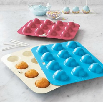 Nordic Ware Cake Pops Pan