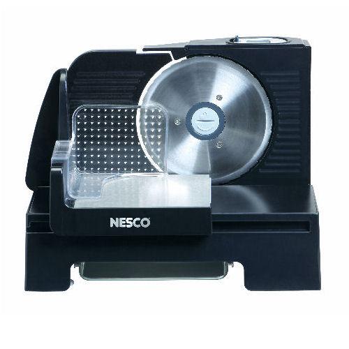 Nesco Removable Motor Food Slicer