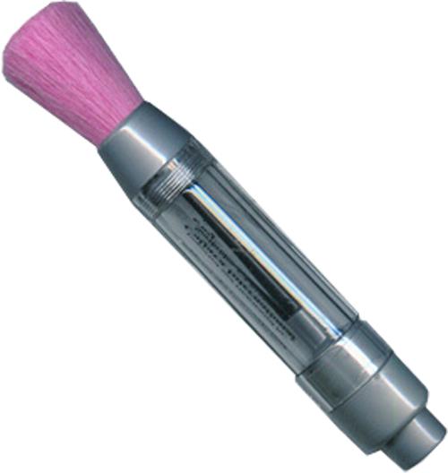 pump brush