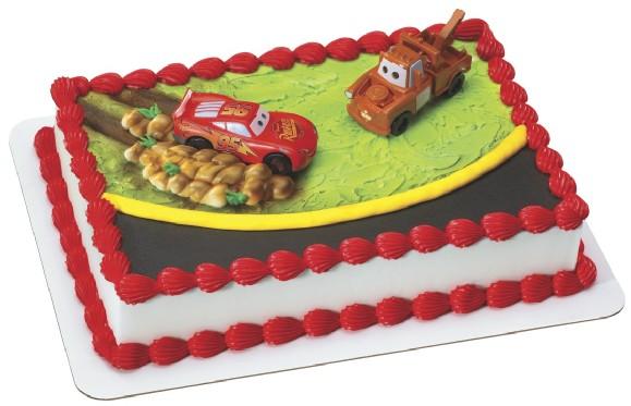 Iga Bakery Birthday Cakes
