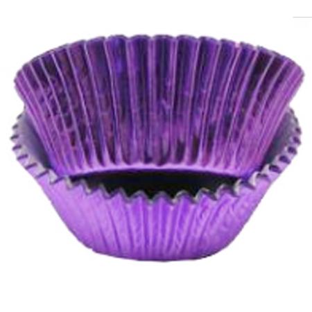 foil muffin cups