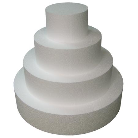 4 inch round cake