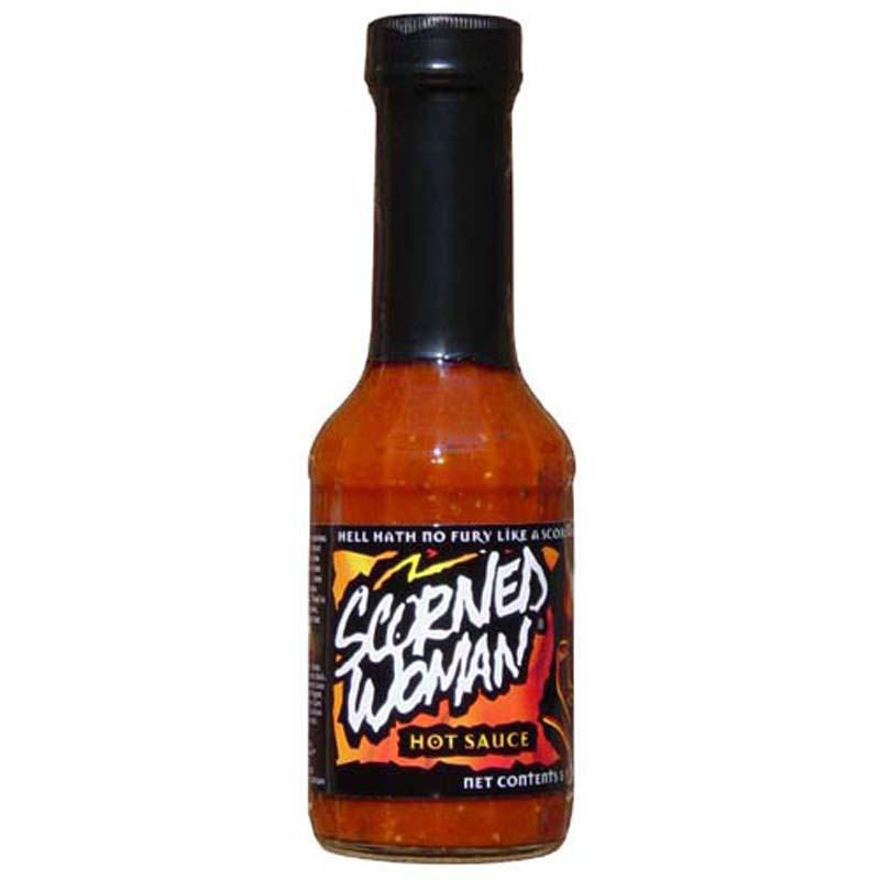 Gluten-Free Hot Sauce List
