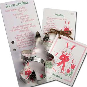 Ann Clark Bunny Cookie Cutter