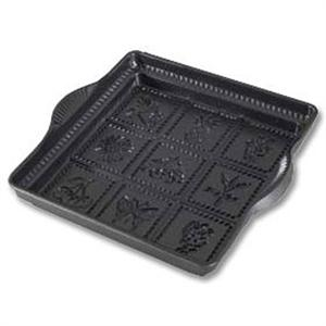 Nordic Ware English Shortbread Pan