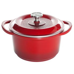 Nordic Ware Pro Cast 3 Quart Dutch Oven