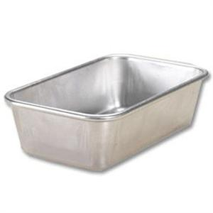 Nordic Ware Commercial 1-1/2 Pound Loaf Pan