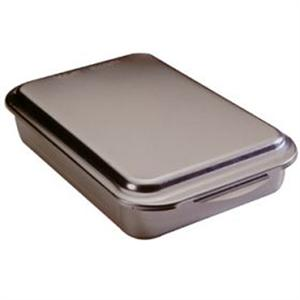 Nordic Ware Commercial 9-in x 13-in Cake Pan With Metal Lid
