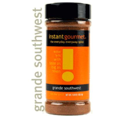 Instant Gourmet Carribbean Isles Seasoning