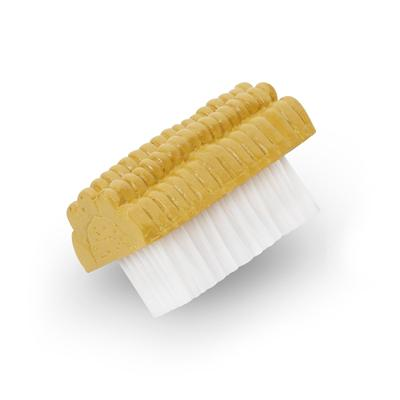 Farberware BBQ Corn Silk Brush with Natural Bristles