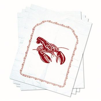 Norpro Lobster Bibs, Set of 4