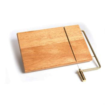 Fox Run Wooden Cheese Slicer