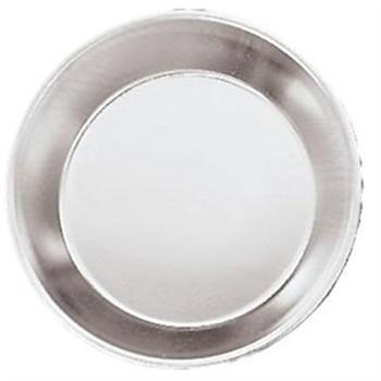 Fox Run 9-Inch Stainless Steel Pie Pan