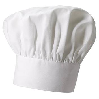 Fox Run Adjustable Fabric Chef's Hat