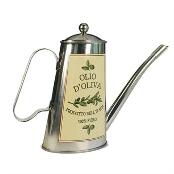 Fox Run Stainless Steel Oil Can