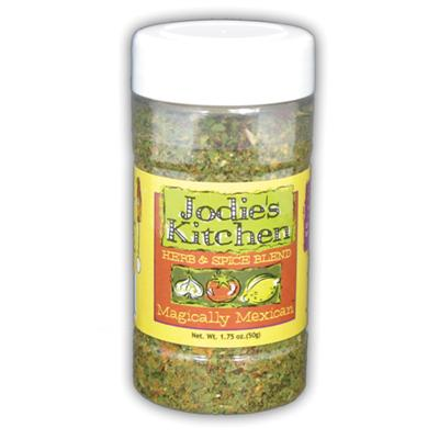Jodie's Kitchen Herb Spice Blend Magically Mexican, 1.75 Ounce