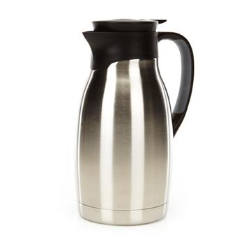 Copco 1 Qt. Polished Stainless Steel Carafe