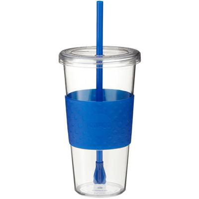 Copco Royal Blue Sierra On The Beach Cold Tumbler