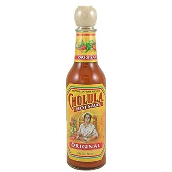 Cholula Original Hot Sauce, 5 Ounce
