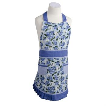 Now Designs Sally Apron, Blueberries