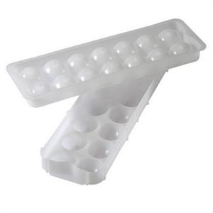 Hutzler 2 Piece Ice Ball Tray