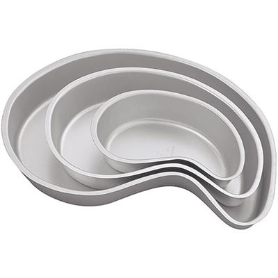 Wilton Performance Paisley Pan Set, 2 Inch Deep