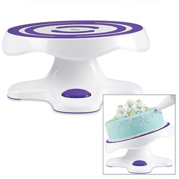 Wilton Tilt-N-Turn Ultra Cake Turntable