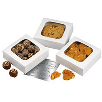 Wilton Small Treat Boxes