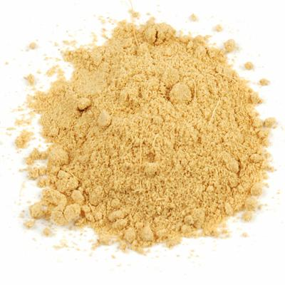 Summer Field Spices Ginger Root Powder, 1 Ounce