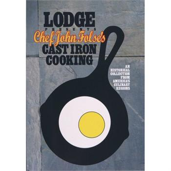 Lodge Chef John Folse