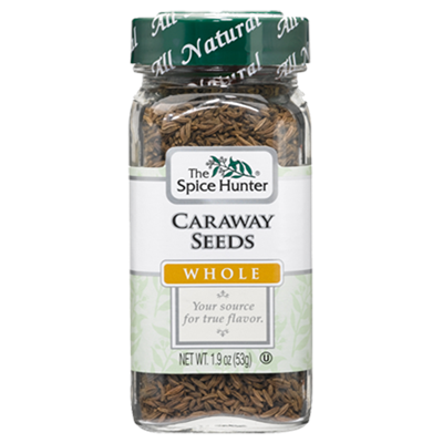 Spice Hunter Whole Caraway Seeds, 1.9 oz.