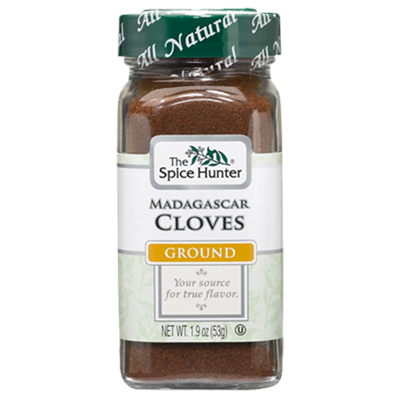 Spice Hunter Ground Cloves 1.9 oz.