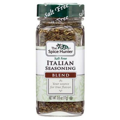 Spice Hunter Italian Seasoning, .6 Ounce
