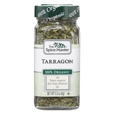 Spice Hunter California Tarragon .3 oz.