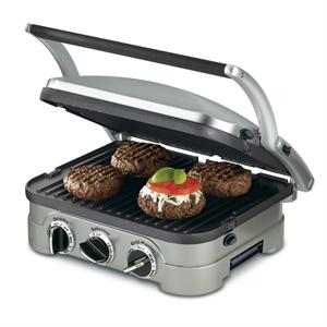 The Cuisinart Griddler